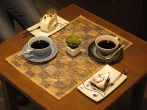 グレイ吹付 コーヒーC/S