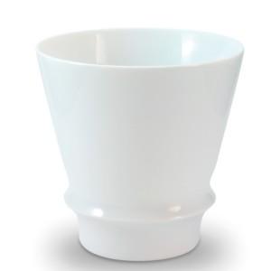 白磁・焼酎グラス