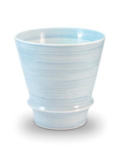 絹糸・焼酎グラス