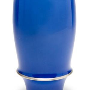 コバルトブルー・ビアグラス