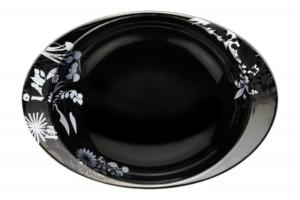 ミラージュ(大)・カレー皿