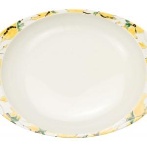 木蓮・カレー皿