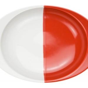 パプリカ(小)・カレー皿