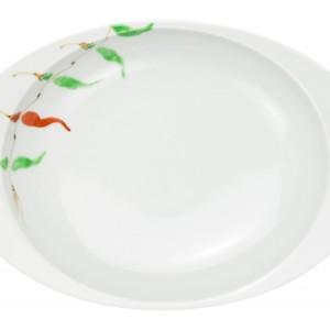 レッドペッパー(大)・カレー皿