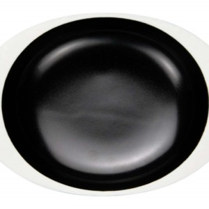 ストーン・カレー皿
