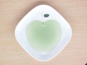 りんご(緑)・フリートレイ