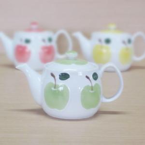 りんご(緑)・ポット