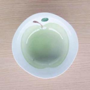 りんご(緑)・小付