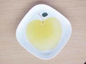 りんご(黄)・フリートレイ