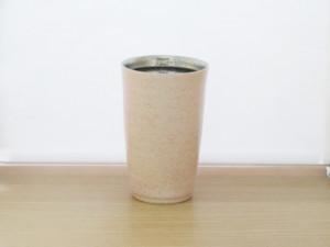桃吹内銀塗り フリーカップ