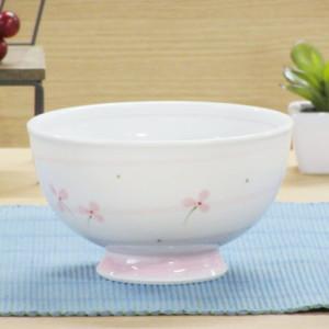 渦クローバー(ピンク)・軽々丼
