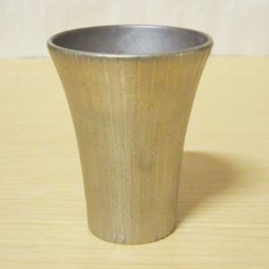 白金十草フリーカップ