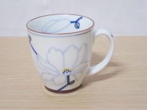 はるか マグカップ (青)