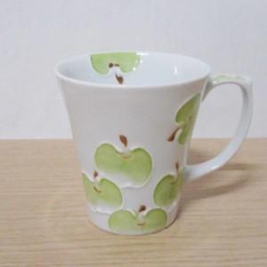 トクりんご(青) マグカップ