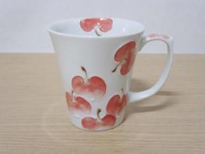 トクりんご(赤) マグカップ