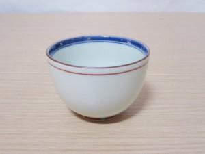 錦点紋 仙茶