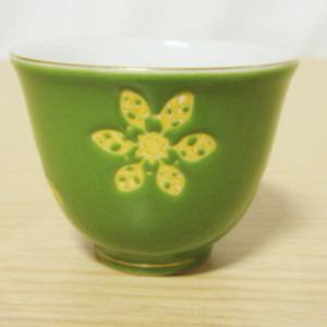 六葉草 小仙茶