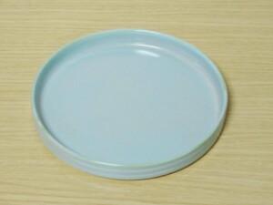 ミント 18cm肉皿