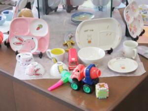 子ども用食器2