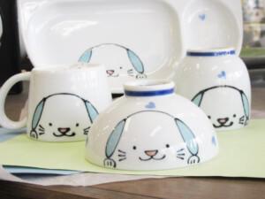 子ども用食器8