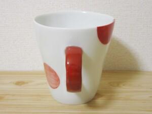 二色丸紋(赤)3