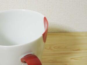 二色丸紋(赤)6