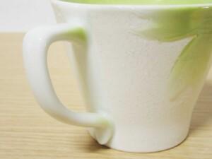 桜ラスター(緑) MコーヒーC/S7