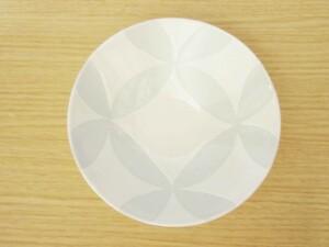 白七宝丸鉢 上