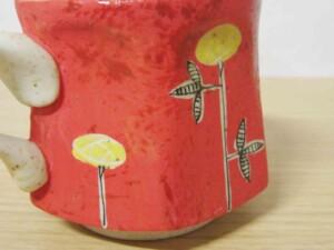 メルヘン(赤) 六角コーヒーC/S12