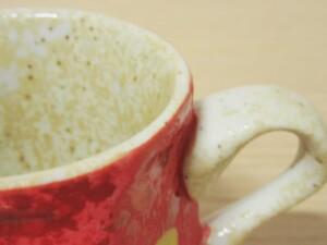 メルヘン(赤) 六角コーヒーC/S15